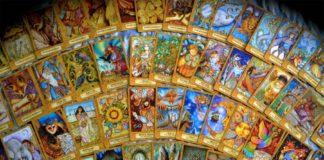 Четыре масти таро-четыре стихии таро толкование и значение