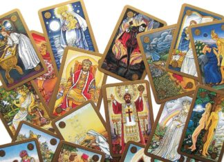 оракул симболон - об истории