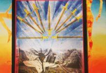 таро акрона или der Akron Tarot трактовка значения