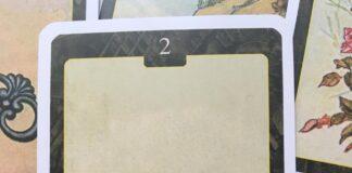 карта клевер в колоде ленорман